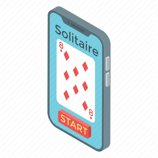 card game, casino game, mobile game, online game, poker, video game icon