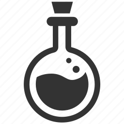 flask, hp, liquid medicine, magical, medicinal liquid, mp, potion icon