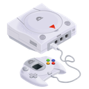 dreamcast, dreamvast icon