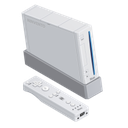 nuu, wii icon