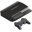 playstation 3, playsystem, ps3 icon