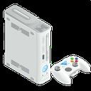 mbox, xbox 360 icon