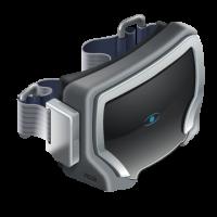 oculus, visorius icon