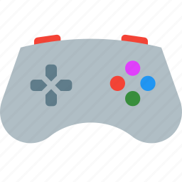 controller, game, gamepad, joystick, play icon
