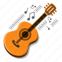 acoustic guitar, band, guitar, music, musical instrument, pop, rock icon