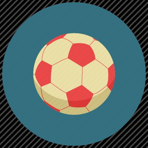 ball, football, games, soccer, toys icon