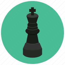 bishop, chess, chess piece, games, king, play, toys icon