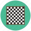 checkerboard, checkers, chess, chessboard, draughts, games, play, toys icon
