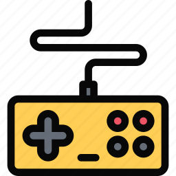 casino, dandy, game, gamepad, party, video game icon