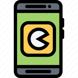 app, casino, game, party, video game icon