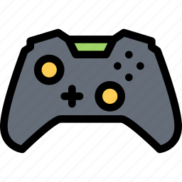 casino, game, gamepad, party, video game, xbox icon