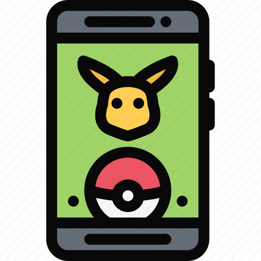 casino, game, go, party, pokemon, video game icon