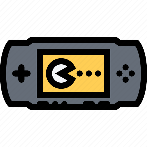 casino, game, party, psp, video game icon