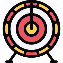 casino, fortune, game, of, party, video game, wheel icon