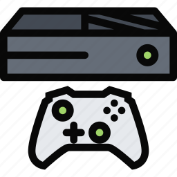 casino, game, one, party, video game, xbox icon