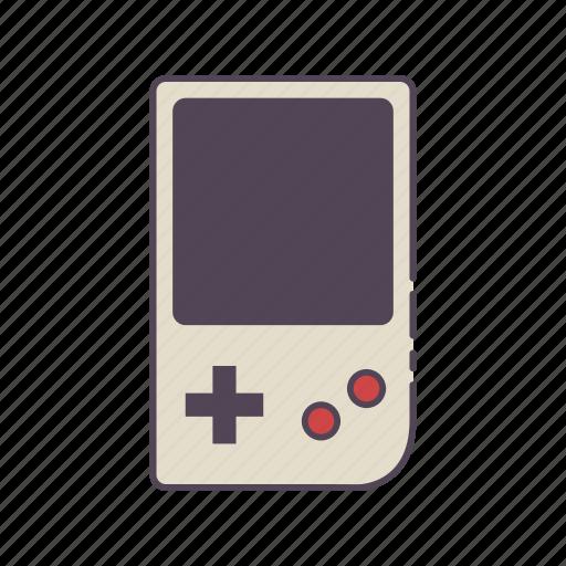 arcade, controller, gameboy, nintendo, video icon