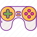 controller, gamification icon