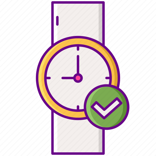 gamification, management, time icon