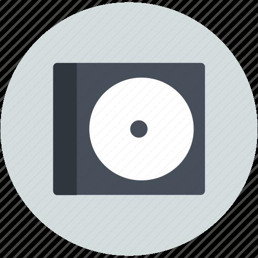cd, cd box, cd envelope, cd pack, dvd icon