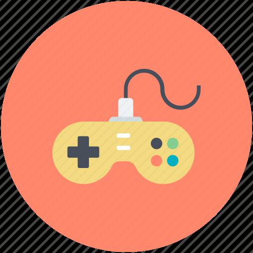 game, game stick, gamepad, joypad, play icon