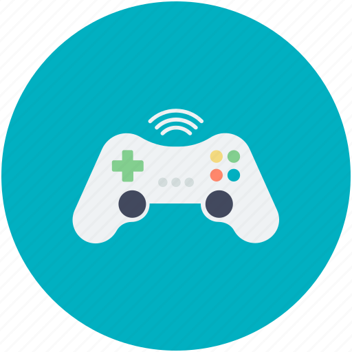 Game, game stick, gamepad, joypad, play icon - Download on Iconfinder