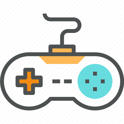 Console, control, game, gamepad, joystick, play, playing icon - Download on Iconfinder