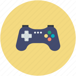 controller, game controller, game pad, game remote, joypad icon