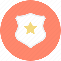 defence, protection, security, shield, shield sign icon