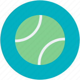ball, baseball, cricket ball, sports ball, tennis ball icon