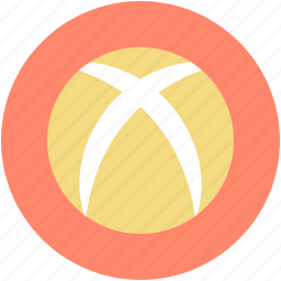 ball, baseball, cricket ball, sports ball, tennis ball icon
