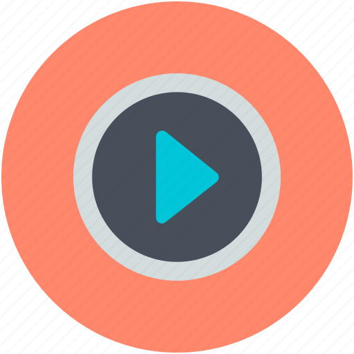 media button, media option, pause button, play button, stop button icon