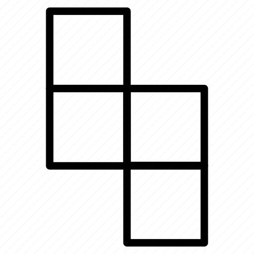 abc, alphabet, blocks, cube, cubes, education, library icon