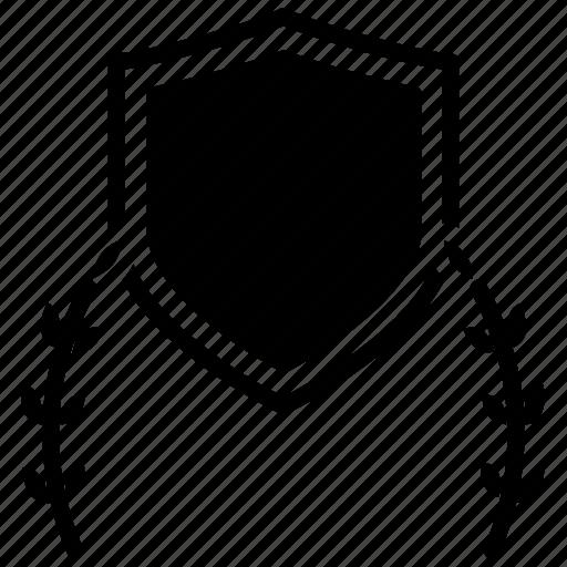 brand, brands, drawing, flower, logo, network, shape icon