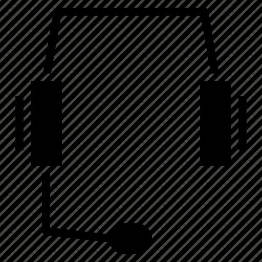 earbuds, earphone, electronic, electronics, gadget, head phone icon