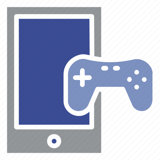 app, equipment, mobile gaming, online, play station, tool icon