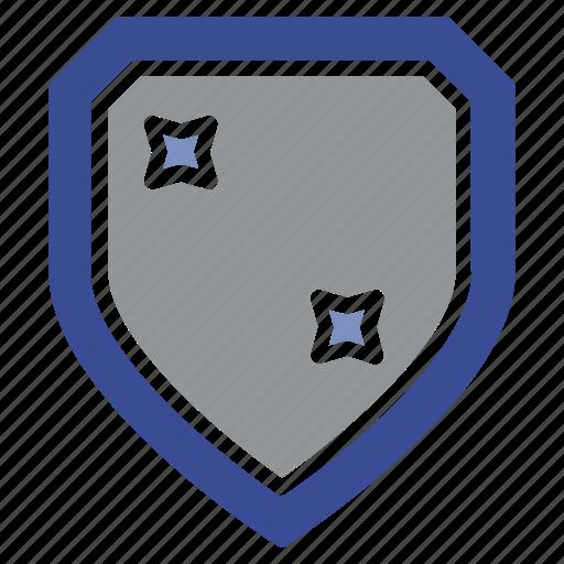 antivirus, firewall, guard, lock, privacy, protection, shield icon