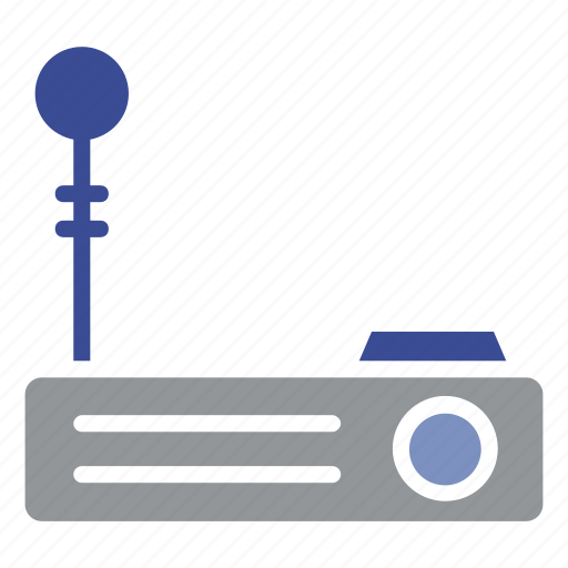 business, cinema, communication, device, projection, projector, technology icon