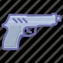 game, gaming, gun, pistol, weapon