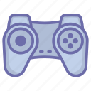 control, controller, device, game, game controller, play, video game icon
