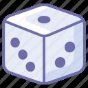 dice, gadget, game, gaming, ludo, play