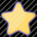 badge, game, gaming, rating, shine, star