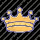 crown, game, gaming, jewel, king, monarch, reward