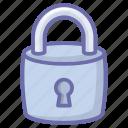 closed, game, gaming, lock, secure, security