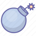 bomb, exploding, game, gaming, weapon