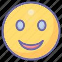 emoticons, game, gaming, happy, smiley