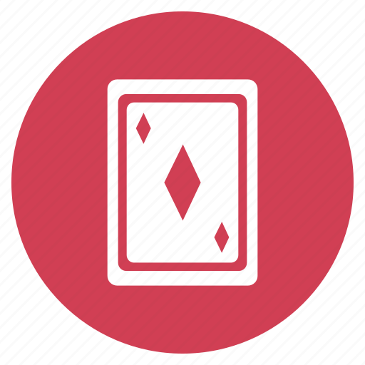 Ace, and, cards, gambling, game, poker icon - Download on Iconfinder