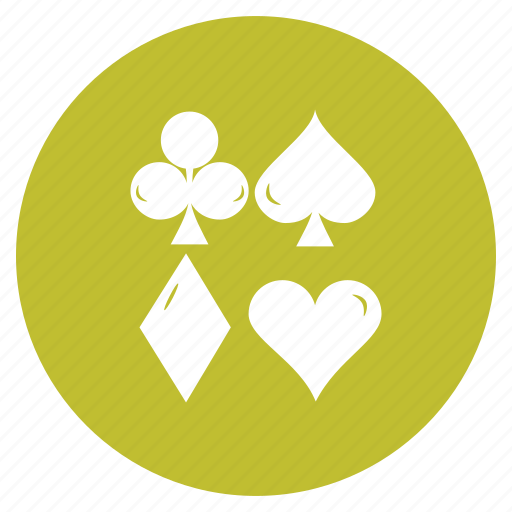 And, cards, casino, club, gambling, gaming, playing icon - Download on Iconfinder