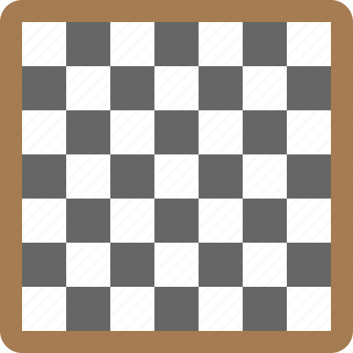 board, board game, checkers, chess icon