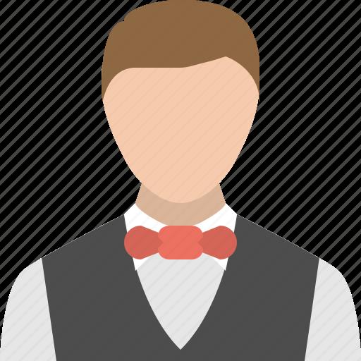 card dealer, casino dealer, dealer, house dealer icon