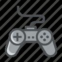 controller, gaming, joystick, playstation
